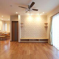 レンガ・瓦・塗り壁の家はスモリの家いわきへ。和洋styleもhauskaは得意です。