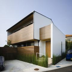 高知県で注文住宅を建てるならSAIへ。ちょっとカッコイイコスパのいい家。