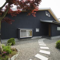 高知県でデザイナーズ住宅を建てるならSAI♪