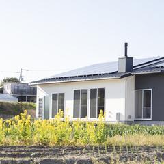 高松市多肥下町の自然素材にこだわったお家なら香川県高松市の吉田建設(yoshidakensetsu)まで♪