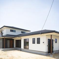 高松市西の丸町の自然素材にこだわったお家なら香川県高松市の吉田建設(yoshidakensetsu)まで♪