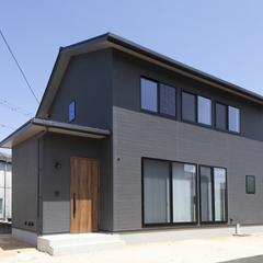 高松市東ハゼ町のナチュラルデザインの工務店なら香川県高松市の吉田建設(yoshidakensetsu)まで♪