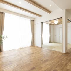 高松市前田西町の長期優良住宅のお家なら香川県高松市の吉田建設(yoshidakensetsu)まで♪