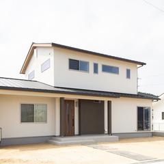 高松市前田東町のアフターサービスを大切にする工務店なら香川県高松市の吉田建設(yoshidakensetsu)まで♪