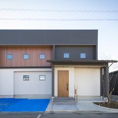 高松市内町のSW(スーパーウォール)工法のお家なら香川県高松市の吉田建設(yoshidakensetsu)まで♪
