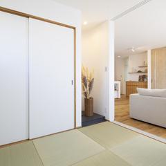 高松市春日町の第一種換気のお家なら香川県高松市の吉田建設(yoshidakensetsu)まで♪