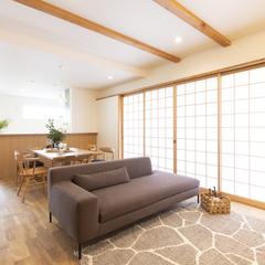 高松市北浜町の高気密、高断熱のお家なら香川県高松市の吉田建設(yoshidakensetsu)まで♪