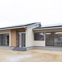 高松市生島町の高気密高断熱のお家なら香川県高松市の吉田建設(yoshidakensetsu)まで♪
