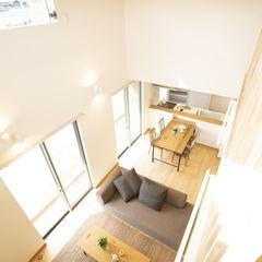 高松市小村町の収納計画にこだわったお家なら香川県高松市の吉田建設(yoshidakensetsu)まで♪