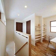 新潟県三条市 木をデザインする家 稲垣建築事務所