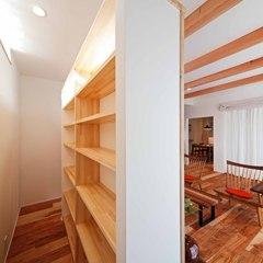 新潟市東区 自社大工を抱えた工務店 稲垣建築事務所