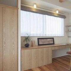 新潟市中央区 木をデザインする 稲垣建築事務所