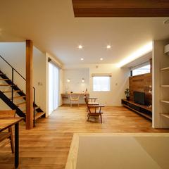 三条市今井野新田で断熱に優れたお家をお探しなら新潟県長岡市の稲垣建築事務所まで♪