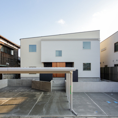 長岡市新町で断熱に優れたお家をお探しなら新潟県長岡市の稲垣建築事務所まで♪