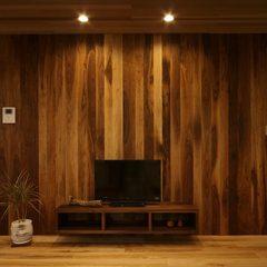 長岡市飯島で無垢材を使った住宅を建てるなら新潟県長岡市の稲垣建築事務所まで♪
