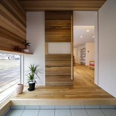 三条市一ノ門で無垢材を使った住宅を建てるなら新潟県長岡市の稲垣建築事務所まで♪