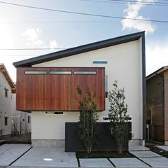 新潟市中央区で断熱に優れたお家をお探しなら新潟県長岡市の稲垣建築事務所まで♪
