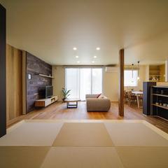 三条市石上で自社職人を抱えた工務店なら新潟県長岡市の稲垣建築事務所まで♪