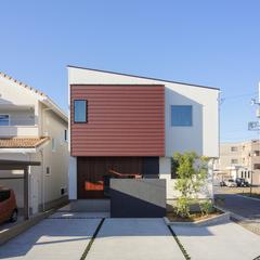 長岡市青山新町で自社大工とつくる安心のお家に住むなら新潟県長岡市の稲垣建築事務所まで♪