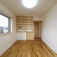 長岡市小国町で木の家を建てるなら新潟県長岡市の稲垣建築事務所まで♪