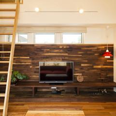 長岡市下山で無垢材を使った自然素材の住宅をお探しなら新潟県長岡市の稲垣建築事務所まで♪