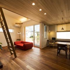 新潟県長岡市で無垢材で自然素材の家を建てるなら稲垣建築事務所まで♪