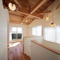 長岡市金房で無垢材を使った木の家を建てるなら新潟県長岡市の稲垣建築事務所まで♪