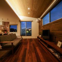 長岡市青葉台で薪ストーブを取り入れたこだわりのお家なら新潟県長岡市の稲垣建築事務所まで♪