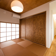 長岡市北園町で無垢材を使った木の家を建てるなら新潟県長岡市の稲垣建築事務所まで♪