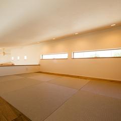 長岡市喜多町で自社大工とつくる安心のお家に住むなら新潟県長岡市の稲垣建築事務所まで♪
