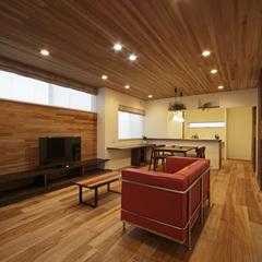 長岡市古正寺で無垢材を使った木の家を建てるなら新潟県長岡市の稲垣建築事務所まで♪
