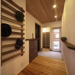 長岡市小曾根町で木をデザインした住宅を建てるなら新潟県長岡市の稲垣建築事務所まで♪