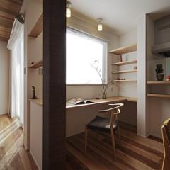 新潟県長岡市 無垢の木の家なら稲垣建築事務所