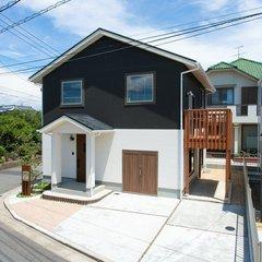 東温市見奈良の規格住宅なら愛媛県松山市のアースハウジングまで♪