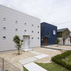 松山市小坂のローコスト住宅なら愛媛県松山市のアースハウジングまで♪
