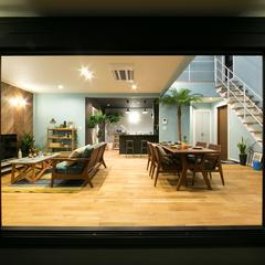 松山市市坪北のボックスハウスなら愛媛県松山市のアースハウジングまで♪