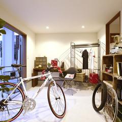 自分の好きを詰め込んだ理想ライフスタイルを実現するならデザイン住宅!!!