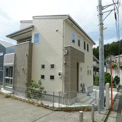 横浜市緑区川和台 新築一戸建 5,880万円