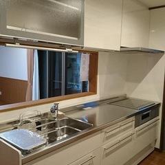 シンプルなキッチンは埼玉県三郷市の恩田工務店まで!