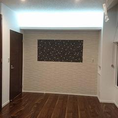 シンプルモダンな洋室は埼玉県三郷市の恩田工務店まで!