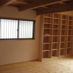 自然素材をたくさん使って家を建てる千葉県我孫子市青山都市建設まで!56