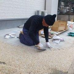 すてきな外構は、建物を引き立てます。千葉県我孫子市の青山都市建設!86