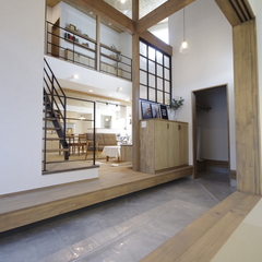 Japanese  natural Style 『和ナチュラル』な天井板張りは栃木県宇都宮市の川堀工務店(K-LIVING)まで!