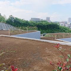 小高い丘の上に誕生したラシット横浜 アイムウェル東戸塚 第2期 1st 全15棟