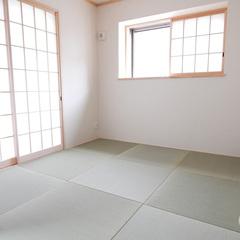 ナチュラルな和室は神奈川県横浜市の横浜建物まで!