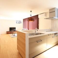 LIXIL(リクシル)キッチンがカスタムできるのはTRETTIO GRAD(トレッティオグラード)を扱う広島市の建人(けんと)