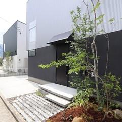30歳から始める広島市のお家づくり。スタイリッシュな「北欧住宅」