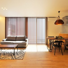 家具付き規格住宅TRETTIO GRAD(トレッティオグラード)は北欧ブランドのインテリアがセミオーダー?