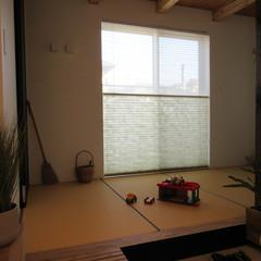 趣のある和室でのんびり過ごすTRETTIO GRAD(トレッティオグラード)