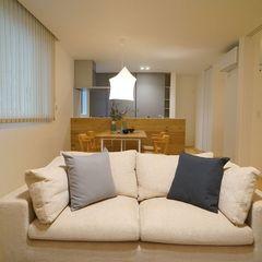 家具付き規格住宅はTRETTIO GRAD(トレッティオグラード)